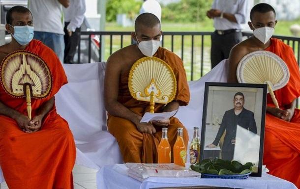 На Шри-Ланке умер создатель  зелья  от COVID-19