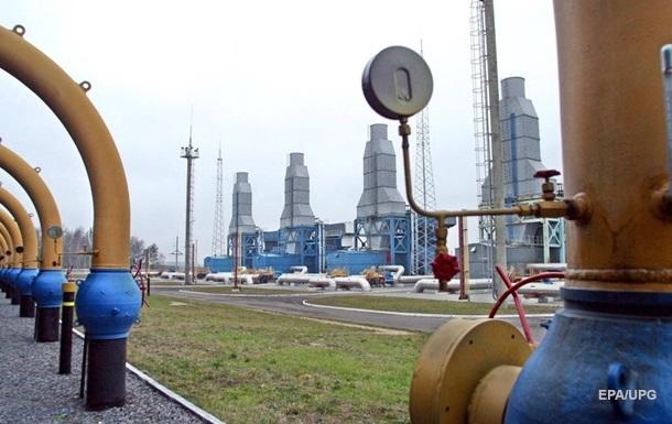 Газовый кризис. Европа рискует замерзнуть