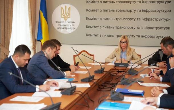 Мининфраструктуры предложило вернуть Лещенко в набсовет УЗ