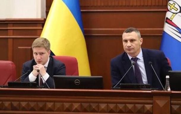 Снизить цену на газ для бюджетных учреждений: Кличко обратился к премьеру