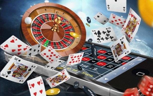 ТОП 10 онлайн казино 2021 года на реальные деньги