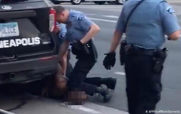 Вбивство Флойда: засуджений екс-поліцейський оскаржив вирок