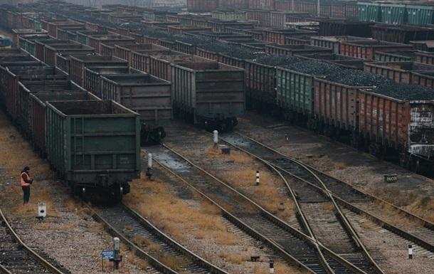 Венедіктова заявила про розкриття схеми торгівлі вугіллям з `ЛДНР`