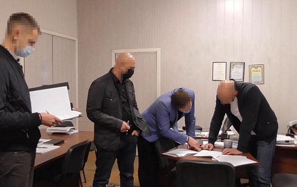 Криворожского чиновника поймали на растрате 800 тыс. грн при ремонте дорог