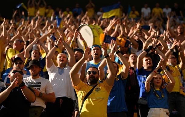 УАФ призупинила продаж квитків на матч Україна - Боснія і Герцеговина