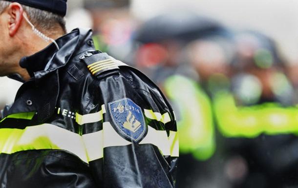 В Нидерландах задержали украинцев-контрабандистов