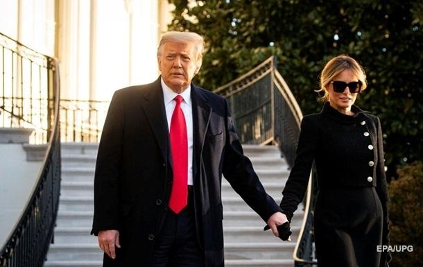 Трамп рассказал, что может удержать его от предвыборной гонки