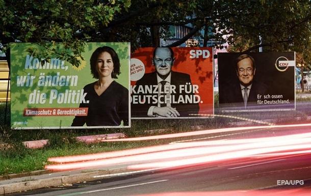 Без Меркель. Что нужно знать о выборах в Германии