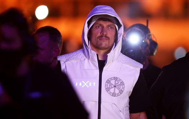 Бокс потерял свой самый лучший бой, но получил новую звезду: Реакция мировых СМИ на победу Усика