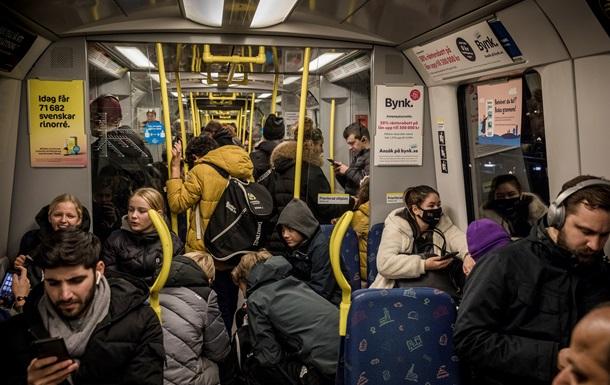 В Швеции объяснили отказ от карантина