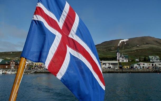 В Ісландії вперше в парламенті буде більше жінок, ніж чоловіків