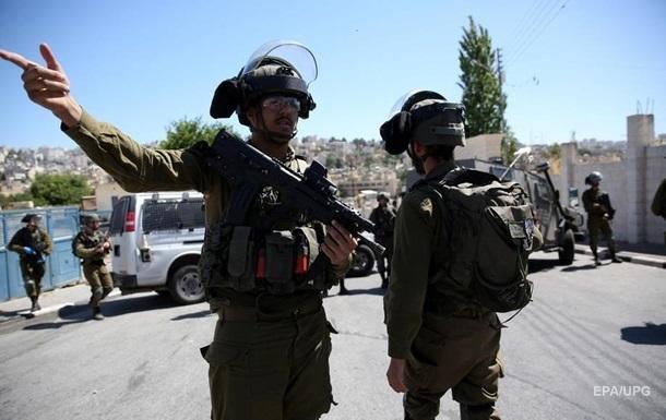 Армія Ізраїлю ліквідувала п ятьох бойовиків ХАМАС - Reuters