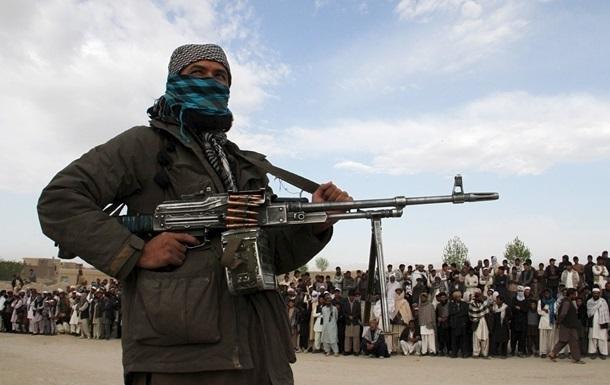 Таджикистан вмешивается во внутренние дела Афганистана - `Талибан`