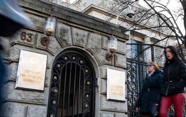 Посольство РФ у Берліні взяло на роботу спеціаліста з дезінформації - ЗМІ