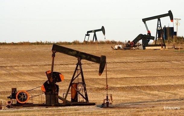 Ціни на нафту перевищили 79 доларів