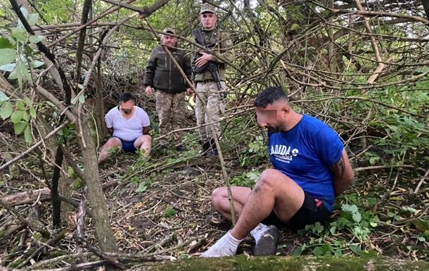 Ливанцы пытались попасть в Польшу через реку, но не справились с течением