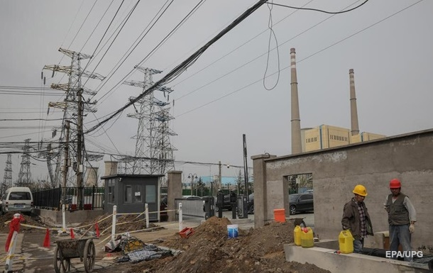 Китай столкнулся с кризисом в энергетике: закрывают заводы