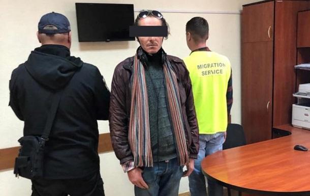 У Львові іспанець три місяці нелегально прожив у ТРЦ