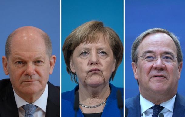 Вибори у бундестаг. Хто тепер очолить Німеччину