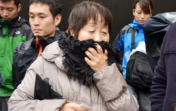 Японку, отравившую четырех мужчин, ожидает смертная казнь