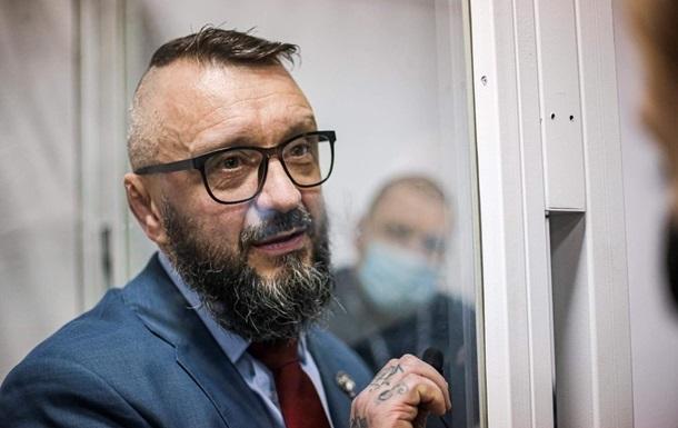 Дело Шеремета: суд изменил меру пресечения для Антоненко