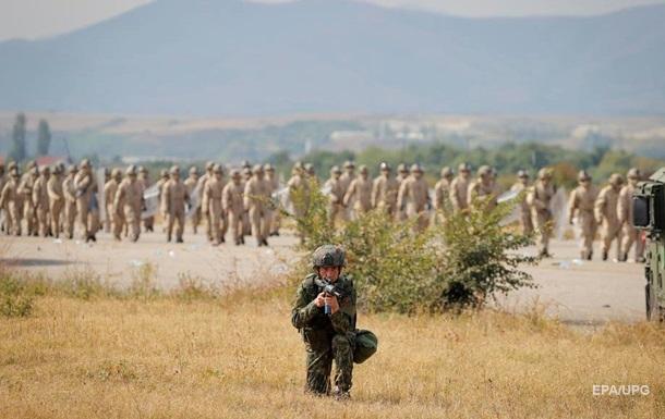 Місія НАТО посилила патрулі в Косові