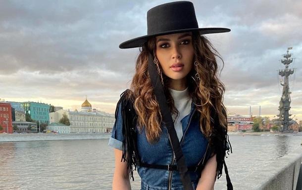 Дочка Анастасії Заворотнюк розповіла про самопочуття актриси