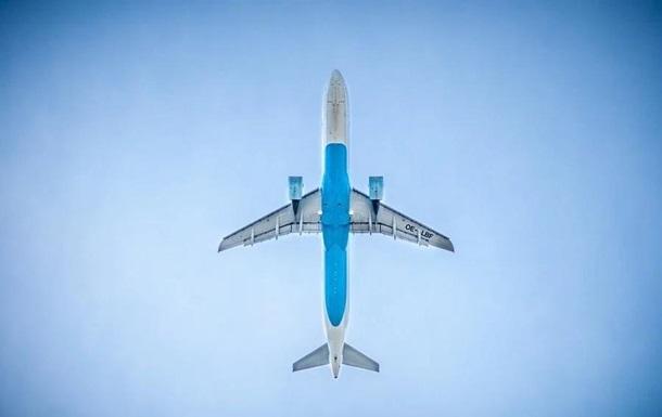 Украина арестовала 12 российских самолетов, летавших в Крым