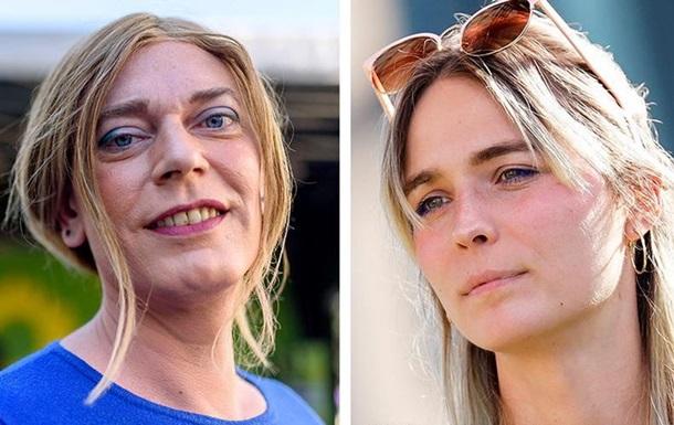 В німецький Бундестаг пройшли дві трансгендерні жінки