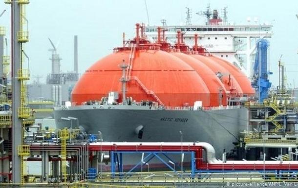 У США ціни на газ зросли до максимуму за сім років