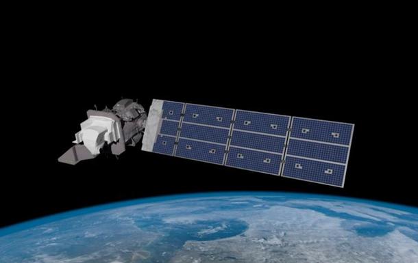 NASA запустило новейший спутник Landsat