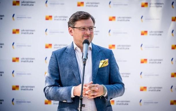 Кулеба закликав Угорщину не  розкручувати емоції