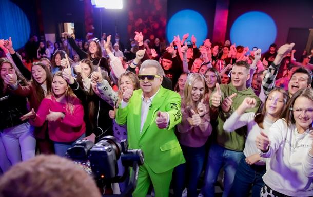 Поплавський заявив, що факультет тіктокерів `ламає стереотипи`