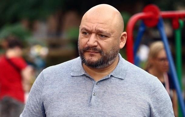 Добкін розкритикував владу Харкова за боротьбу з COVID