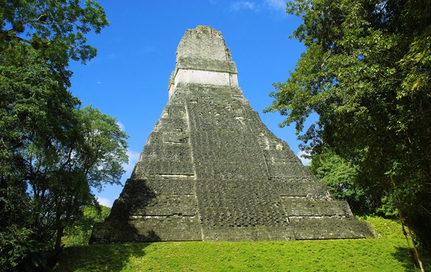 В Гватемале нашли руины древнего поселения