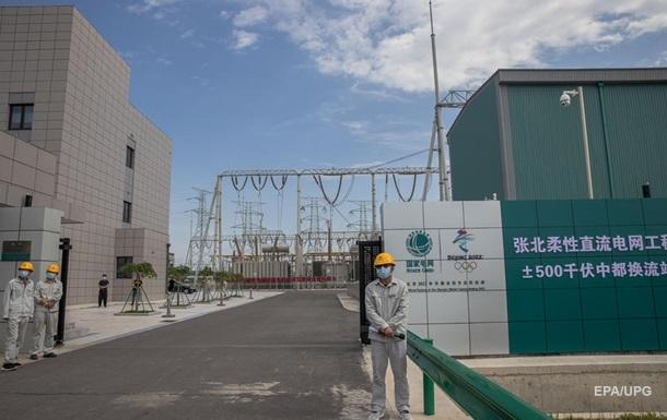Китай без електрики. Чому почалися перебої?