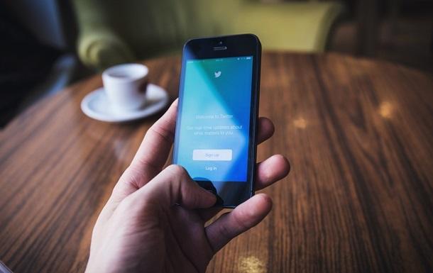 В работе Twitter произошел крупный сбой
