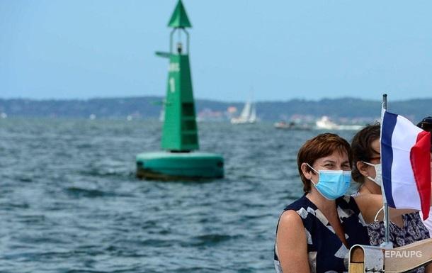 Через 30 лет часть Франции может затопить