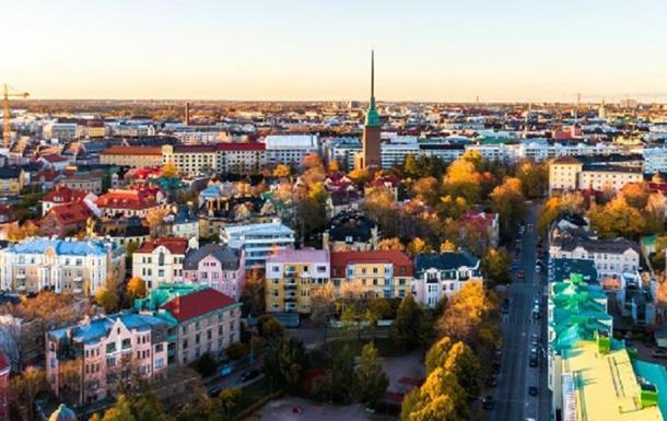 Фінляндія скасовує моніторинг COVID-захворюваності