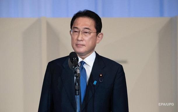В Японії визначилися з новим прем єром
