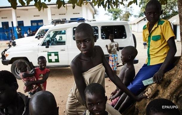 У ДР Конго заживо спалили вісьмох жінок