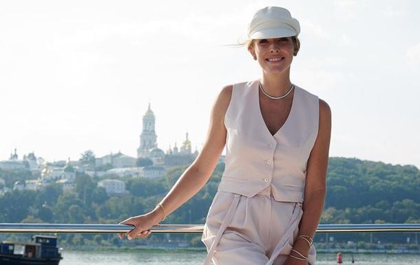 Катя Осадча показала себе в 19 років