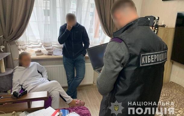 У Києві затримали шахраїв, які торгували COVID-сертифікатами