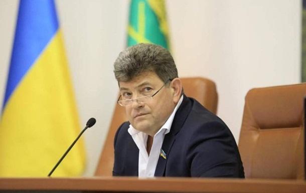 Мэр Запорожья заявил о намерении уйти в отставку