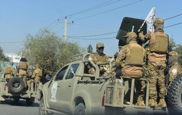 Таліби погрожують Таджикистану. Чим це обернеться