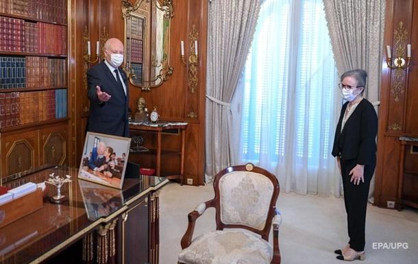 Жінку вперше призначили прем єром Тунісу