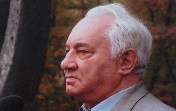 Зеленський посмертно присвоїв звання Героя України історику Левітасу