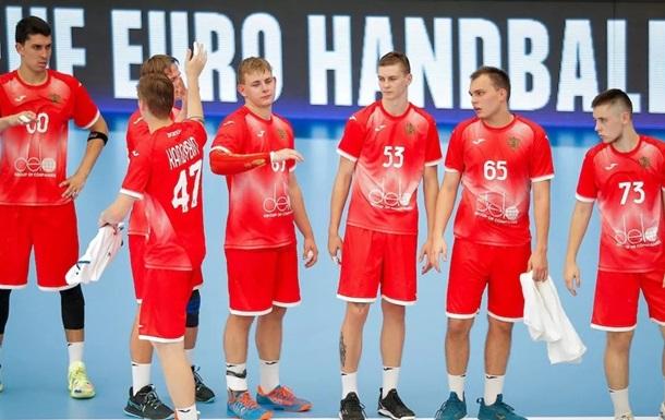 У Росії молодих гандболістів дискваліфікували за ставки