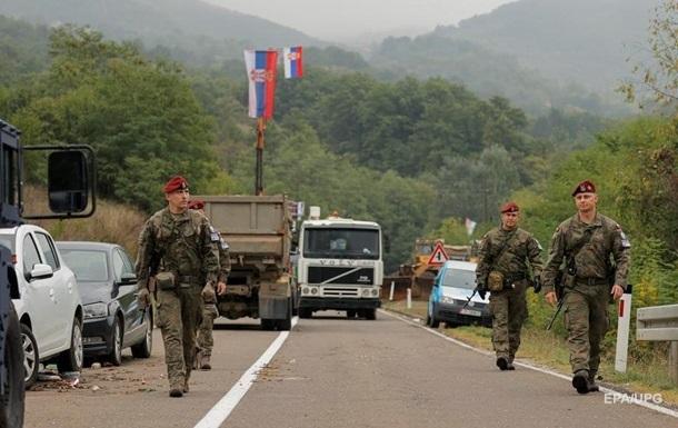 Сербия и Косово договорились о деэскалации