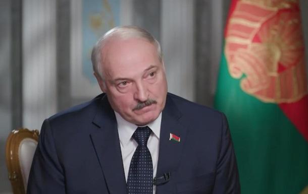 Лукашенко назвав  вигадкою Заходу  входження Білорусі до складу РФ